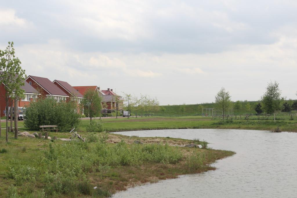 Belevingstuin Zuidbroek Wierden