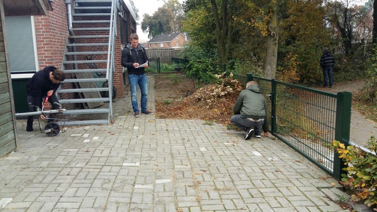 Project Bornerbroek